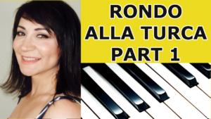 Rondo Alla Turca Part 1 Thumbnail