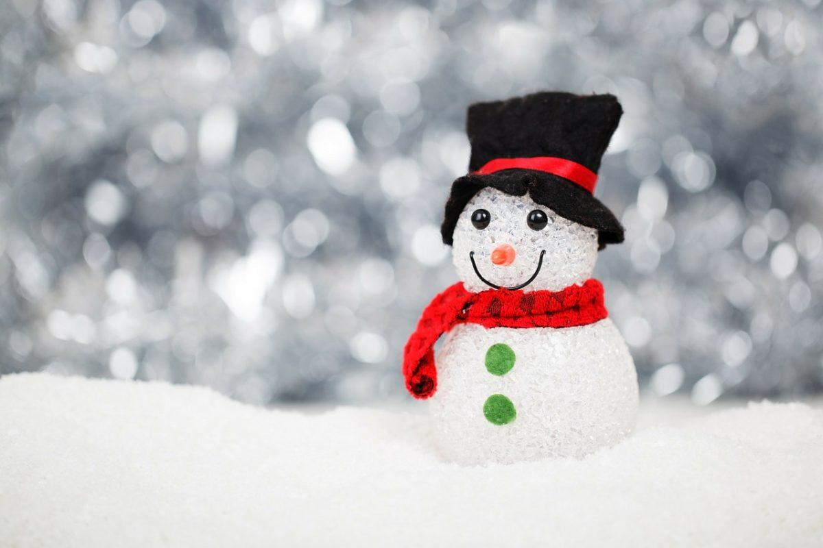 Christmas and Chanukah Music!