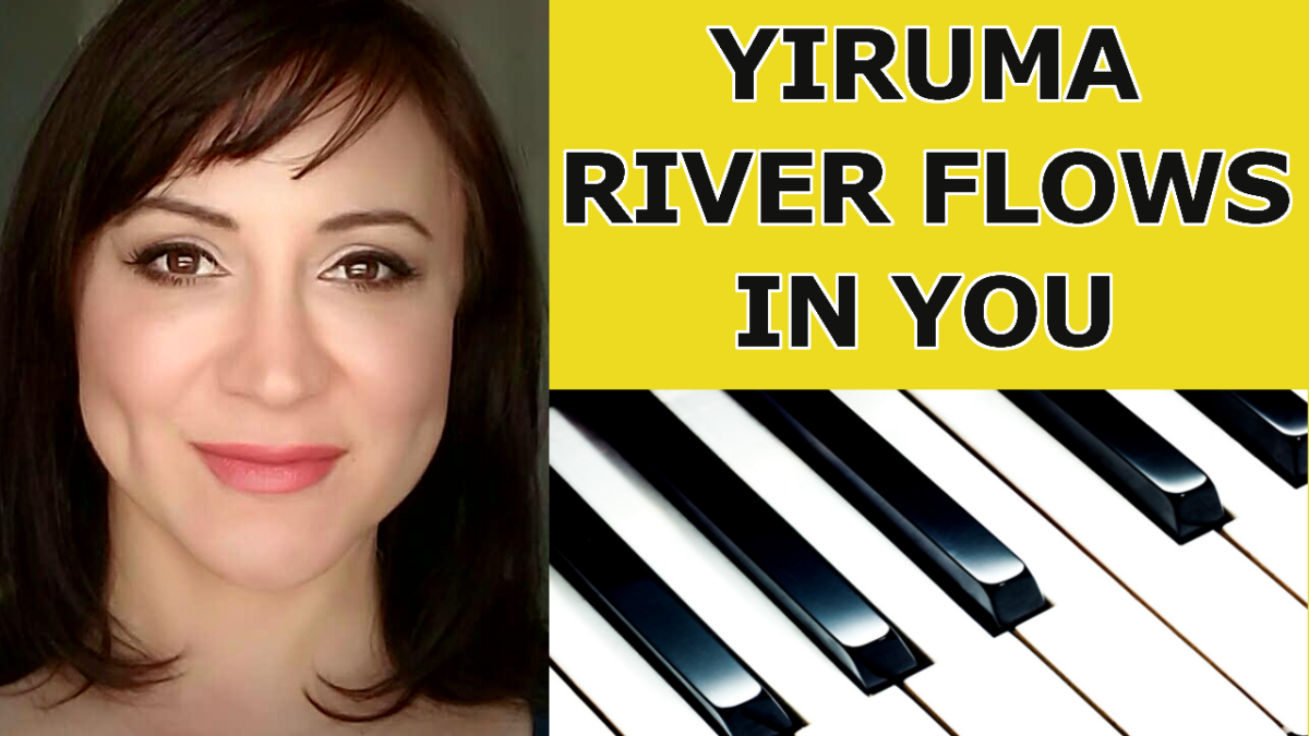 Yiruma 이루마 – River Flows In You